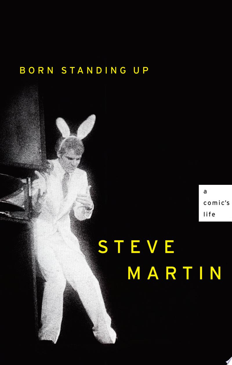 Born Standing Up image