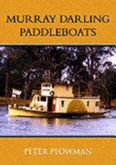 Murray Darling Paddleboats
