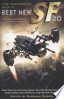 Mammoth Book of Best New SF 20