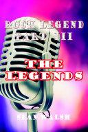 Rock Legend Part III  The Legends