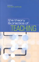 The Theory   Practice of Teaching
