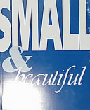 Small   Beautiful Book
