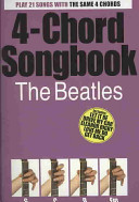 4-chord Songbook
