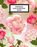 Personal Health Record Book