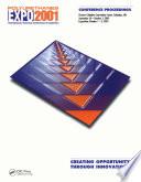 API Polyurethanes Expo 2001