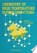 Chemistry of High Temperature Superconductors