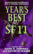 Pdf Year's Best SF 11