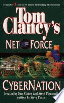 Tom Clancy's Net Force: Cybernation Pdf/ePub eBook