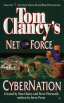 Tom Clancy's Net Force: Cybernation [Pdf/ePub] eBook