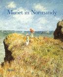 Monet in Normandy