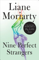 link to Nine perfect strangers in the TCC library catalog