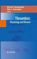 Thrombin [Pdf/ePub] eBook