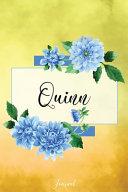 Quinn Journal ebook