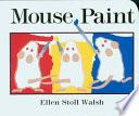 Mouse Paint Book PDF