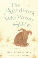 The Aardvark Who Wasn't Sure