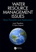 Water Resource Management Issues Book