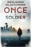 Once a Soldier Pdf/ePub eBook