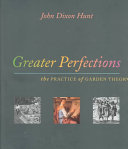 Greater Perfections