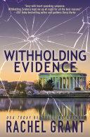 Withholding Evidence [Pdf/ePub] eBook