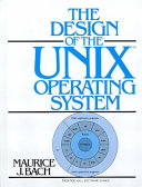 The Design Of The Unix Operating System