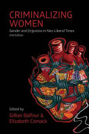 Criminalizing Women 2nd Ed
