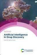 Artificial Intelligence in Drug Discovery Pdf/ePub eBook