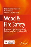 Wood & Fire Safety Pdf/ePub eBook