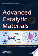 Advanced Catalytic Materials Book