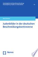 Judenbilder in der deutschen Beschneidungskontroverse