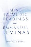 Nine Talmudic Readings