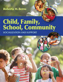 Child  Family  School  Community  Socialization and Support