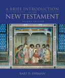 A Brief Introduction to the New Testament