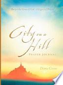 City On A Hill Prayer Journal