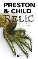 Relic ebook