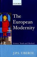 The European Modernity