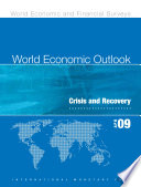 World Economic Outlook  April 2009