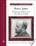 Critical Companion To Henry James