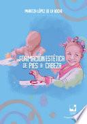 Book cover for FORMACION ESTETICA DE PIES A CABEZA
