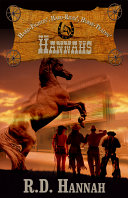 HANNAHS: Hard-Fightin',Hard-Ridin', Horse-Tradin' Pdf/ePub eBook