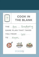 Food52 Cook in the Blank Book