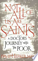 Not All of Us Are Saints Book PDF