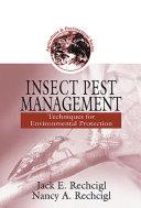 Insect Pest Management [Pdf/ePub] eBook