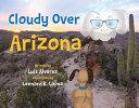 Cloudy Over Arizona