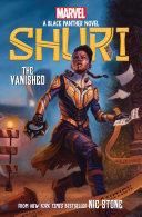The Vanished (Shuri: A Black Panther Novel #2) [Pdf/ePub] eBook