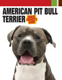 Pdf American Pit Bull Terrier Telecharger