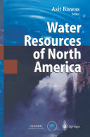 Water Resources of North America