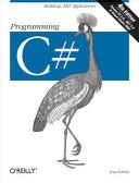 Programming C# Pdf/ePub eBook