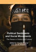 Pdf Political Sentiments and Social Movements Telecharger
