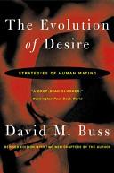 The Evolution of Desire Book