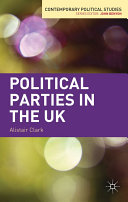 Political Parties in the UK